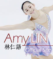 AmyLIN Chinese Taipei Figure Skating